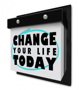 Change Your Life & Change Your Life for the Better