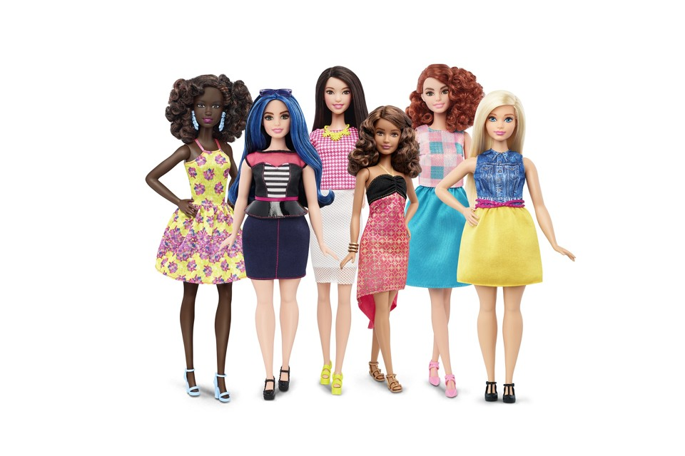 A Lesson From Barbie On Diversity And Acceptance All Women