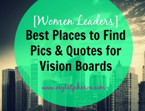 Best Places to Find Pics & Quotes for Vision Boards